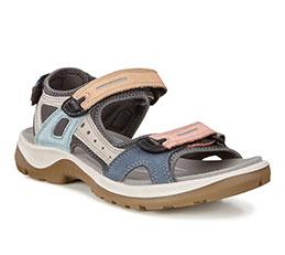 Ecco trekker sandal