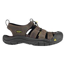 Keen walking sandal