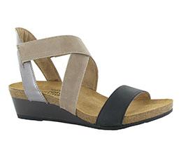 Naot ankle sandal