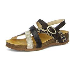 think sandal