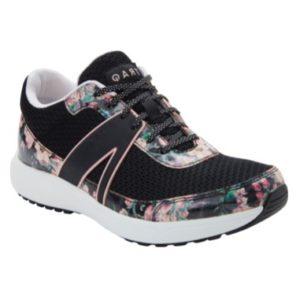 Allegra TRAQ walking shoe
