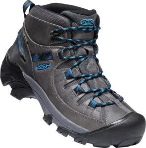 Keen traghee hiking boot