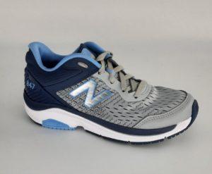 New Balance 847 walking shoes